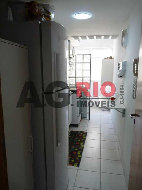 23 - Apartamento 3 quartos à venda Rio de Janeiro,RJ - R$ 425.000 - AGV30765 - 27
