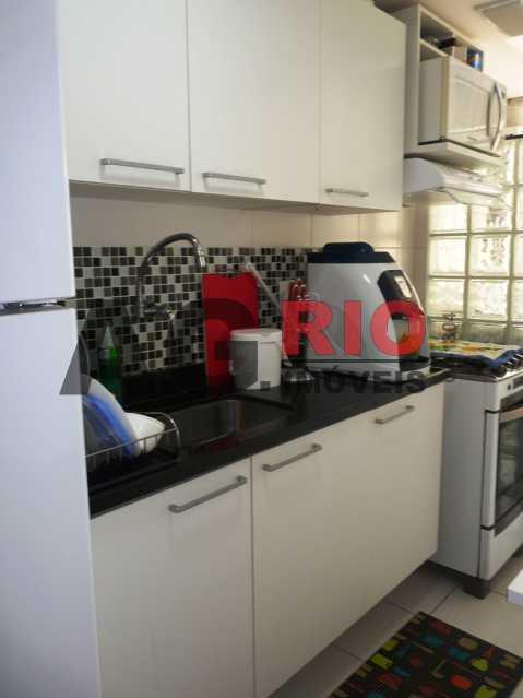 24 - Apartamento 3 quartos à venda Rio de Janeiro,RJ - R$ 425.000 - AGV30765 - 28