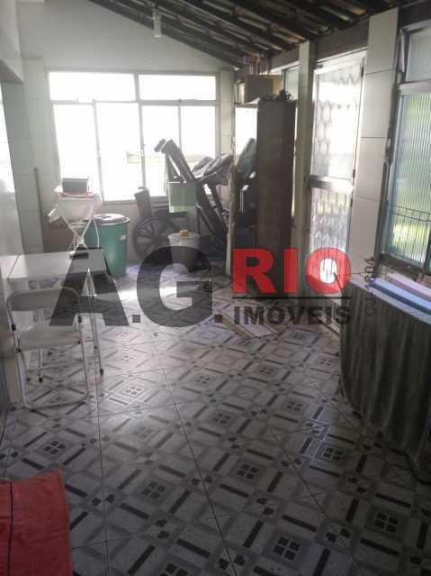 WhatsApp Image 2018-04-19 at 1 - Casa À Venda - Rio de Janeiro - RJ - Piedade - AGV72790 - 4