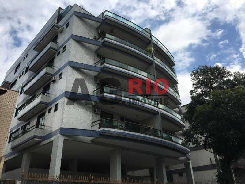 1. - Apartamento 3 quartos para alugar Rio de Janeiro,RJ - R$ 2.300 - VVAP30082 - 1