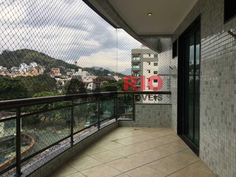 4 - Apartamento 3 quartos para alugar Rio de Janeiro,RJ - R$ 2.300 - VVAP30082 - 5
