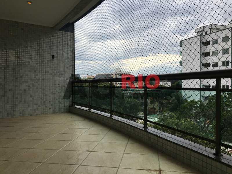 5 - Apartamento 3 quartos para alugar Rio de Janeiro,RJ - R$ 2.300 - VVAP30082 - 6