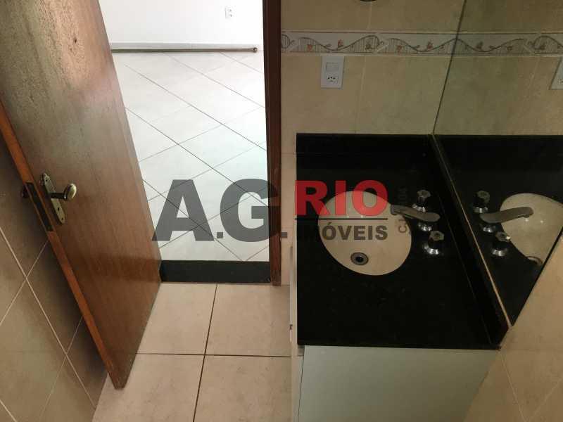 8 - Apartamento 3 quartos para alugar Rio de Janeiro,RJ - R$ 2.300 - VVAP30082 - 9