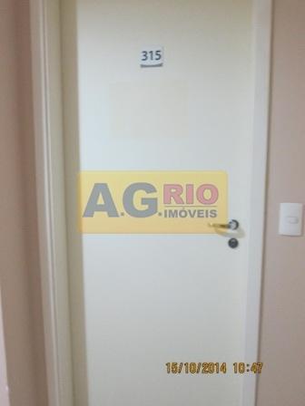 FOTO2 - Sala Comercial 21m² para alugar Rio de Janeiro,RJ - R$ 700 - TQ1945 - 3
