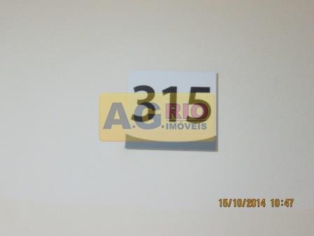 FOTO3 - Sala Comercial 21m² para alugar Rio de Janeiro,RJ - R$ 700 - TQ1945 - 4