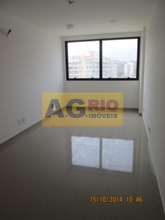 FOTO4 - Sala Comercial 21m² para alugar Rio de Janeiro,RJ - R$ 700 - TQ1945 - 5