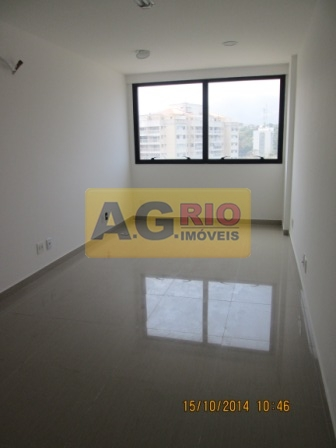 FOTO4 - Sala Comercial Rio de Janeiro,Pechincha,RJ Para Alugar,21m² - TQ1945 - 5