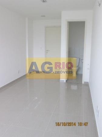 FOTO5 - Sala Comercial Rio de Janeiro,Pechincha,RJ Para Alugar,21m² - TQ1945 - 6