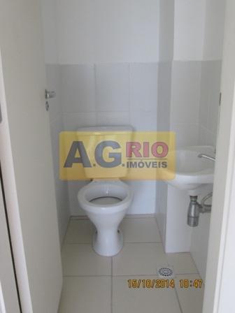 FOTO6 - Sala Comercial Rio de Janeiro,Pechincha,RJ Para Alugar,21m² - TQ1945 - 7