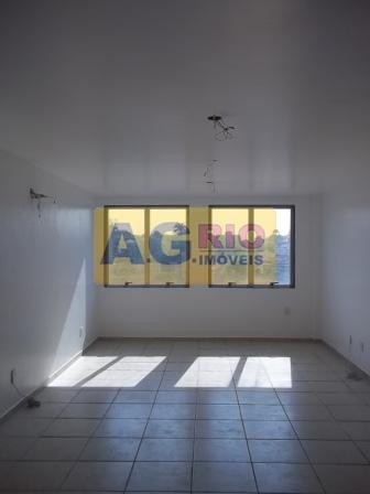 FOTO3 - Sala Comercial 30m² para alugar Rio de Janeiro,RJ - R$ 950 - VV1964 - 4