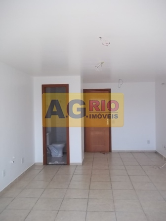 FOTO4 - Sala Comercial 30m² para alugar Rio de Janeiro,RJ - R$ 950 - VV1964 - 5