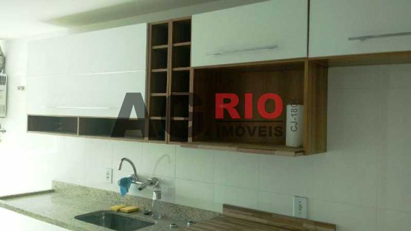 IMG-20160425-WA0023 - Apartamento À Venda - Rio de Janeiro - RJ - Vila Valqueire - AGV30790 - 11
