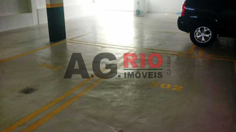 IMG-20160425-WA0008 - Apartamento À Venda - Rio de Janeiro - RJ - Vila Valqueire - AGV30790 - 15