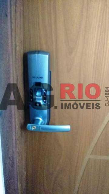 IMG-20160425-WA0009 - Apartamento À Venda - Rio de Janeiro - RJ - Vila Valqueire - AGV30790 - 16