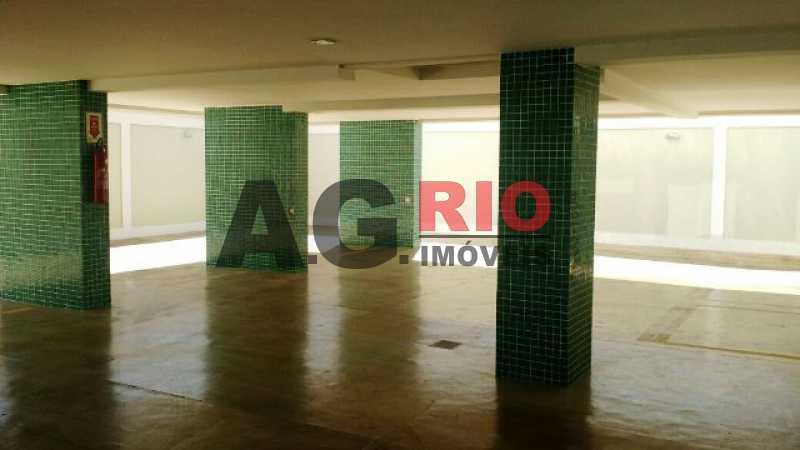 IMG-20160425-WA0010 - Apartamento À Venda - Rio de Janeiro - RJ - Vila Valqueire - AGV30790 - 17