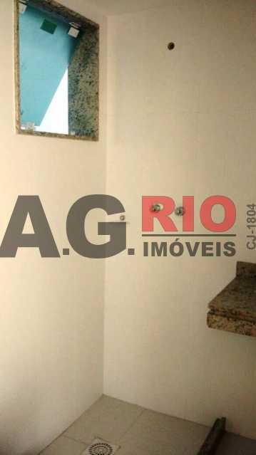 IMG-20160425-WA0012 - Apartamento À Venda - Rio de Janeiro - RJ - Vila Valqueire - AGV30790 - 9