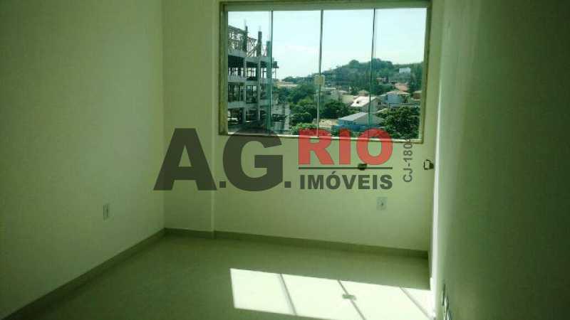 IMG-20160425-WA0013 - Apartamento À Venda - Rio de Janeiro - RJ - Vila Valqueire - AGV30790 - 5