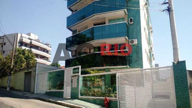IMG-20160425-WA0014 - Apartamento À Venda - Rio de Janeiro - RJ - Vila Valqueire - AGV30790 - 1