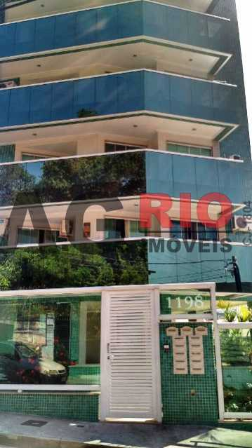 IMG-20160425-WA0016 - Apartamento À Venda - Rio de Janeiro - RJ - Vila Valqueire - AGV30790 - 3