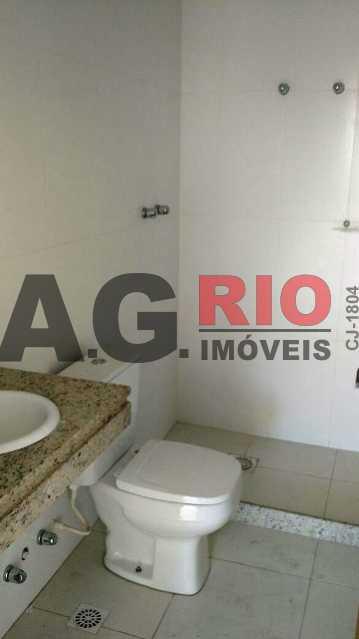 IMG-20160425-WA0018 - Apartamento À Venda - Rio de Janeiro - RJ - Vila Valqueire - AGV30790 - 10
