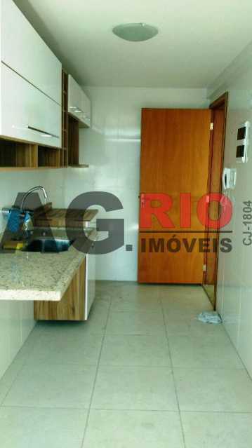 IMG-20160425-WA0019 - Apartamento À Venda - Rio de Janeiro - RJ - Vila Valqueire - AGV30790 - 13
