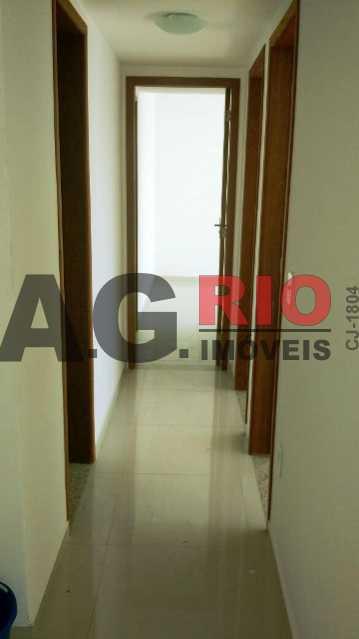 IMG-20160425-WA0021 - Apartamento À Venda - Rio de Janeiro - RJ - Vila Valqueire - AGV30790 - 14