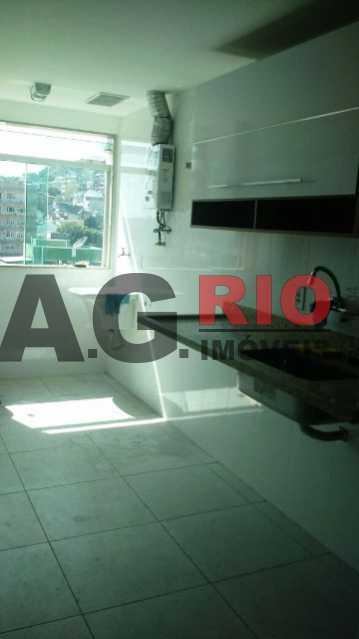 IMG-20160425-WA0022 - Apartamento À Venda - Rio de Janeiro - RJ - Vila Valqueire - AGV30790 - 12