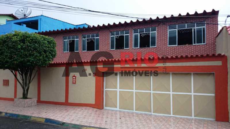 DSC_02 - Casa Rio de Janeiro,Realengo,RJ À Venda,5 Quartos,170m² - AGV72871 - 1