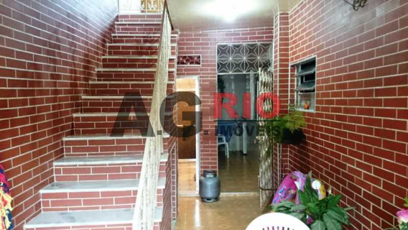 DSC_04 - Casa Rio de Janeiro,Realengo,RJ À Venda,5 Quartos,170m² - AGV72871 - 17