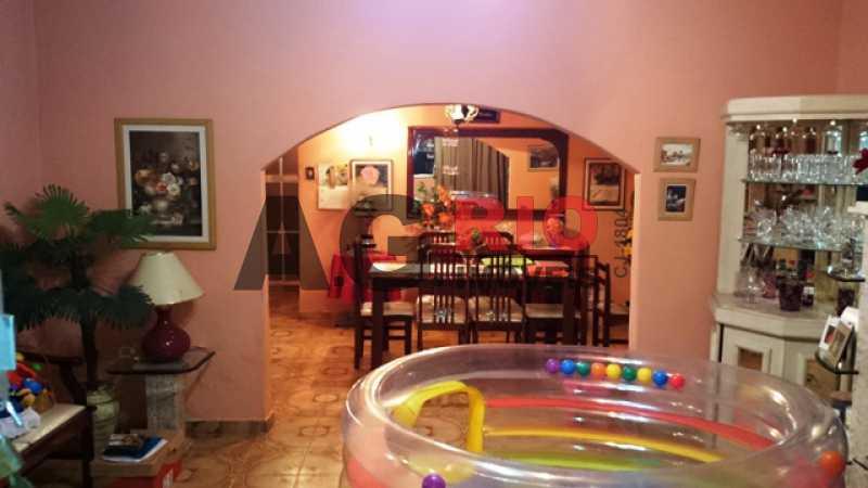 DSC_08 - Casa Rio de Janeiro,Realengo,RJ À Venda,5 Quartos,170m² - AGV72871 - 4