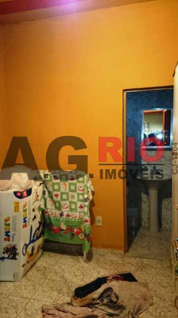 DSC_18 - Casa Rio de Janeiro,Realengo,RJ À Venda,5 Quartos,170m² - AGV72871 - 8