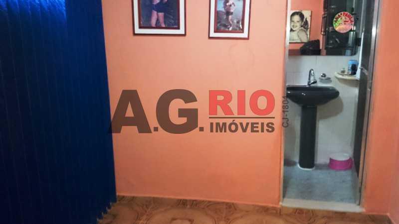 DSC_20 - Casa Rio de Janeiro,Realengo,RJ À Venda,5 Quartos,170m² - AGV72871 - 19
