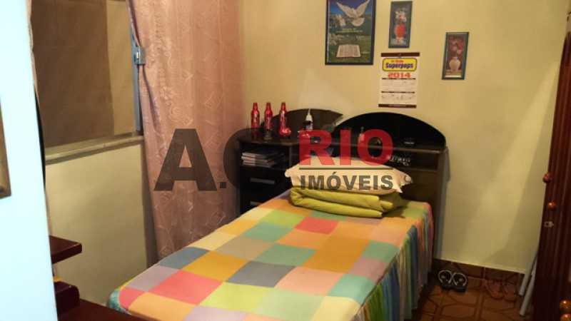 DSC_24 - Casa Rio de Janeiro,Realengo,RJ À Venda,5 Quartos,170m² - AGV72871 - 10
