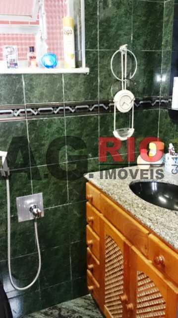 DSC_30 - Casa Rio de Janeiro,Realengo,RJ À Venda,5 Quartos,170m² - AGV72871 - 13