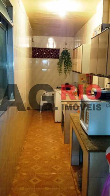 DSC_34 - Casa Rio de Janeiro,Realengo,RJ À Venda,5 Quartos,170m² - AGV72871 - 15