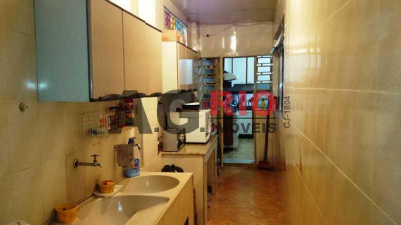 DSC_36 - Casa Rio de Janeiro,Realengo,RJ À Venda,5 Quartos,170m² - AGV72871 - 16