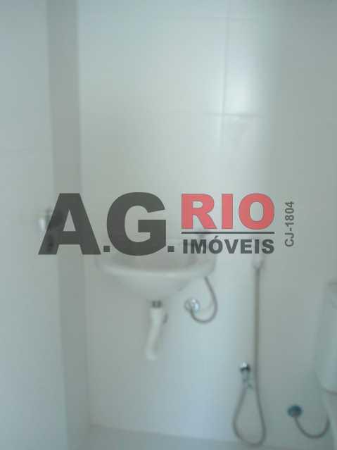 DSC03217 - Cobertura 4 quartos à venda Rio de Janeiro,RJ - R$ 1.700.000 - AGV60809 - 4