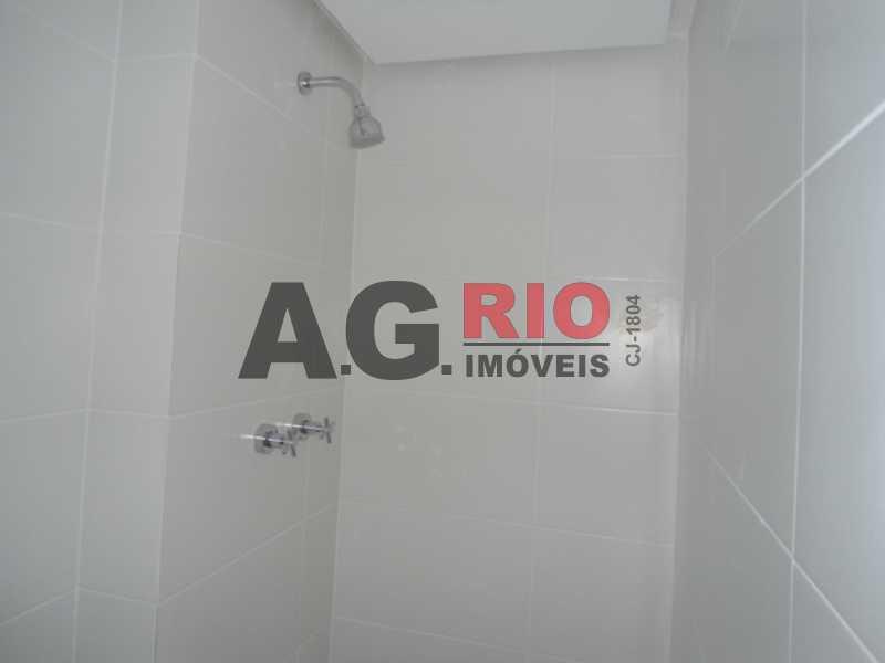 DSC03218 - Cobertura 4 quartos à venda Rio de Janeiro,RJ - R$ 1.700.000 - AGV60809 - 5