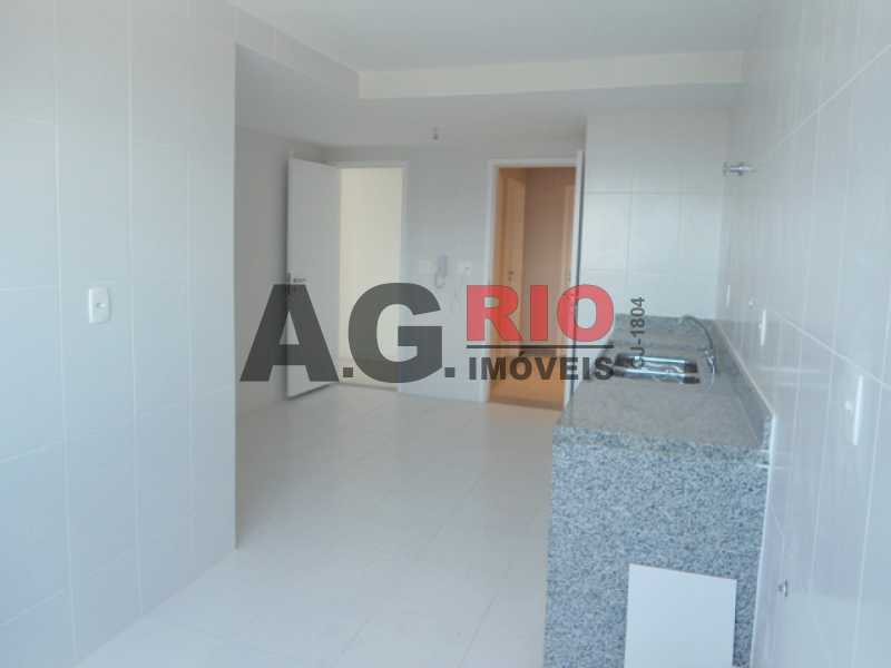DSC03220 - Cobertura 4 quartos à venda Rio de Janeiro,RJ - R$ 1.700.000 - AGV60809 - 7