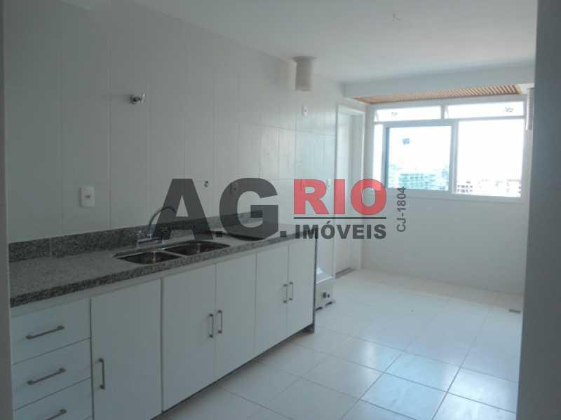 DSC03221 - Cobertura 4 quartos à venda Rio de Janeiro,RJ - R$ 1.700.000 - AGV60809 - 8