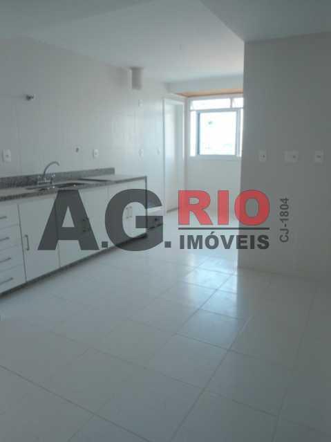 DSC03222 - Cobertura 4 quartos à venda Rio de Janeiro,RJ - R$ 1.700.000 - AGV60809 - 9