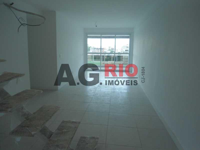 DSC03223 - Cobertura 4 quartos à venda Rio de Janeiro,RJ - R$ 1.700.000 - AGV60809 - 1