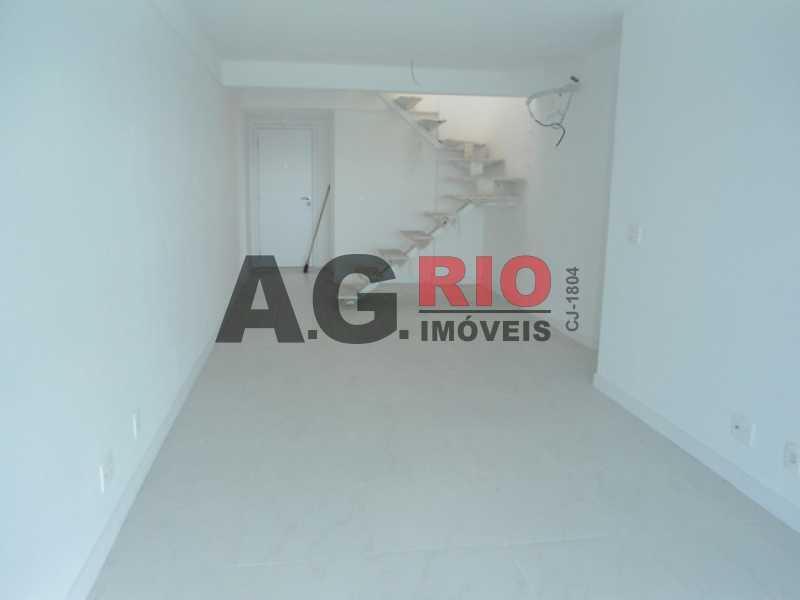 DSC03224 - Cobertura 4 quartos à venda Rio de Janeiro,RJ - R$ 1.700.000 - AGV60809 - 10