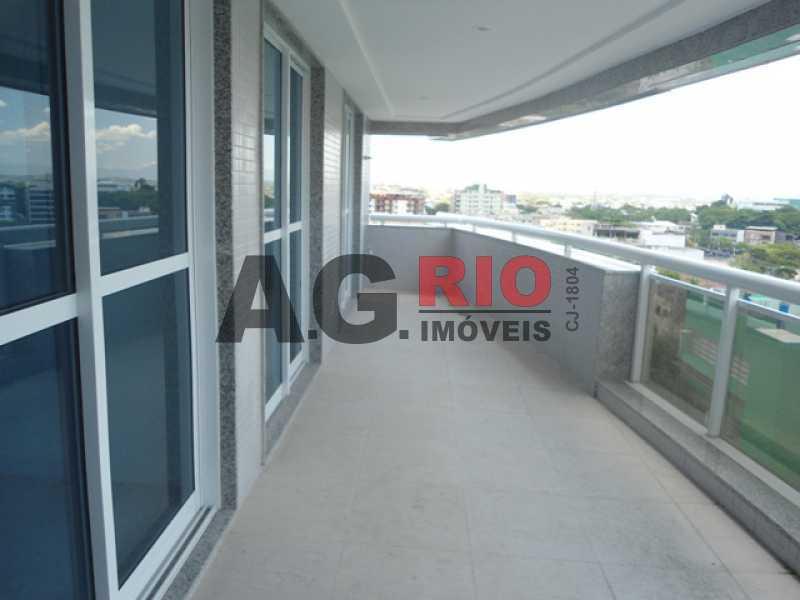 DSC03225 - Cobertura 4 quartos à venda Rio de Janeiro,RJ - R$ 1.700.000 - AGV60809 - 11