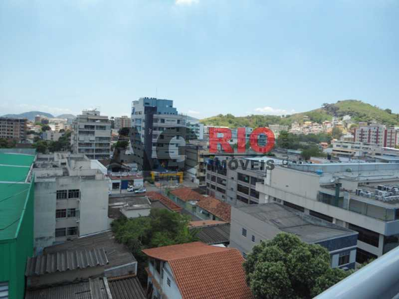 DSC03228 - Cobertura 4 quartos à venda Rio de Janeiro,RJ - R$ 1.700.000 - AGV60809 - 14