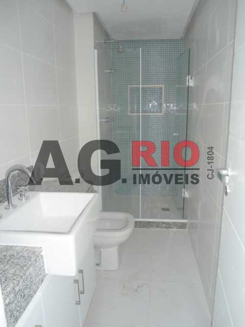 DSC03230 - Cobertura 4 quartos à venda Rio de Janeiro,RJ - R$ 1.700.000 - AGV60809 - 16