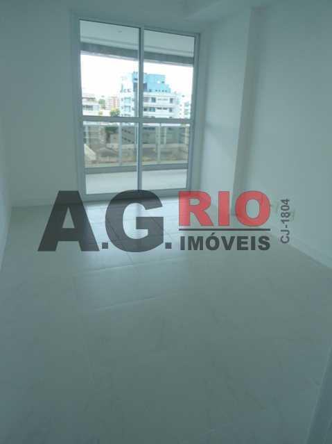 DSC03231 - Cobertura 4 quartos à venda Rio de Janeiro,RJ - R$ 1.700.000 - AGV60809 - 17