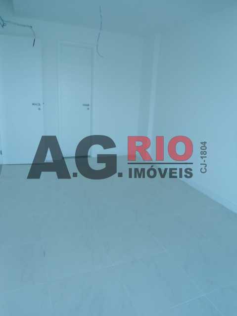 DSC03232 - Cobertura 4 quartos à venda Rio de Janeiro,RJ - R$ 1.700.000 - AGV60809 - 18
