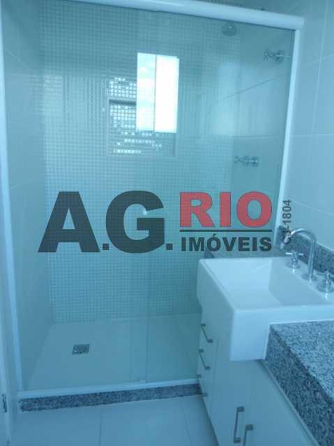DSC03233 - Cobertura 4 quartos à venda Rio de Janeiro,RJ - R$ 1.700.000 - AGV60809 - 19