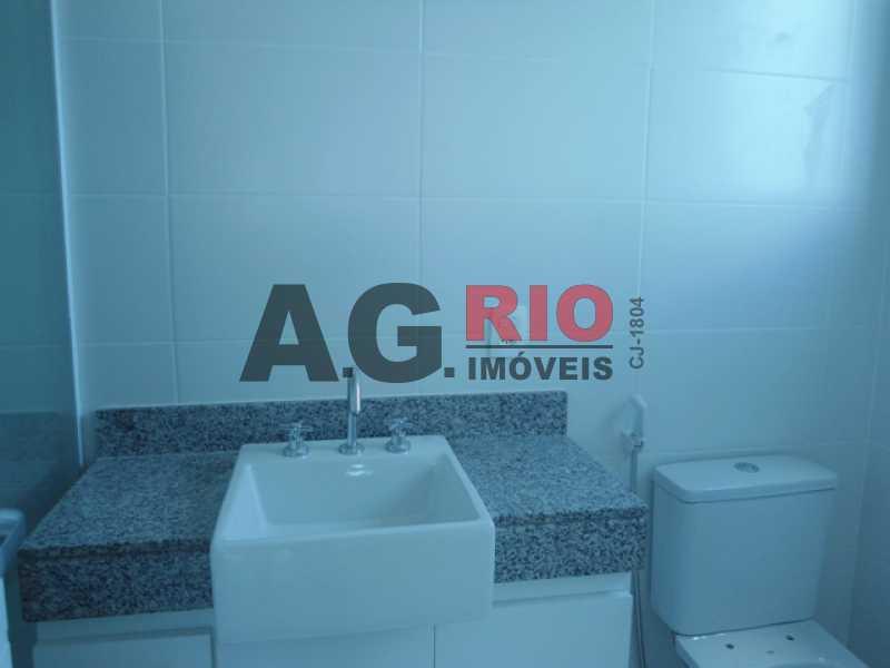 DSC03234 - Cobertura 4 quartos à venda Rio de Janeiro,RJ - R$ 1.700.000 - AGV60809 - 20